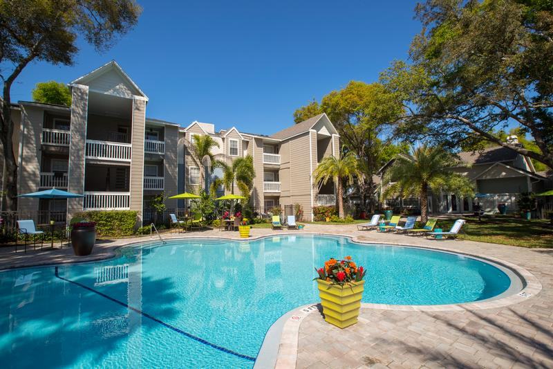 Allister Place | Tampa, Florida Apartments