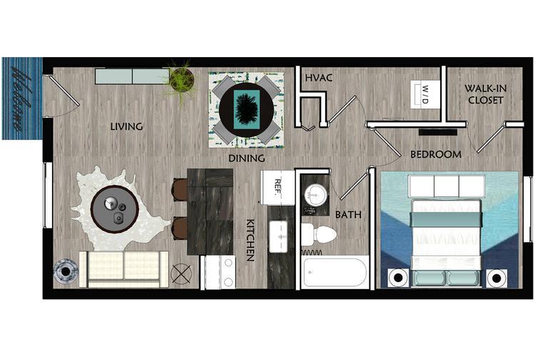 1 Bedroom Apartments In Winter Garden Fl Slate Luxury