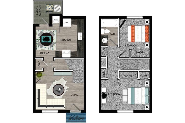 2 Bedroom Apartments In Winter Garden Fl Slate Luxury