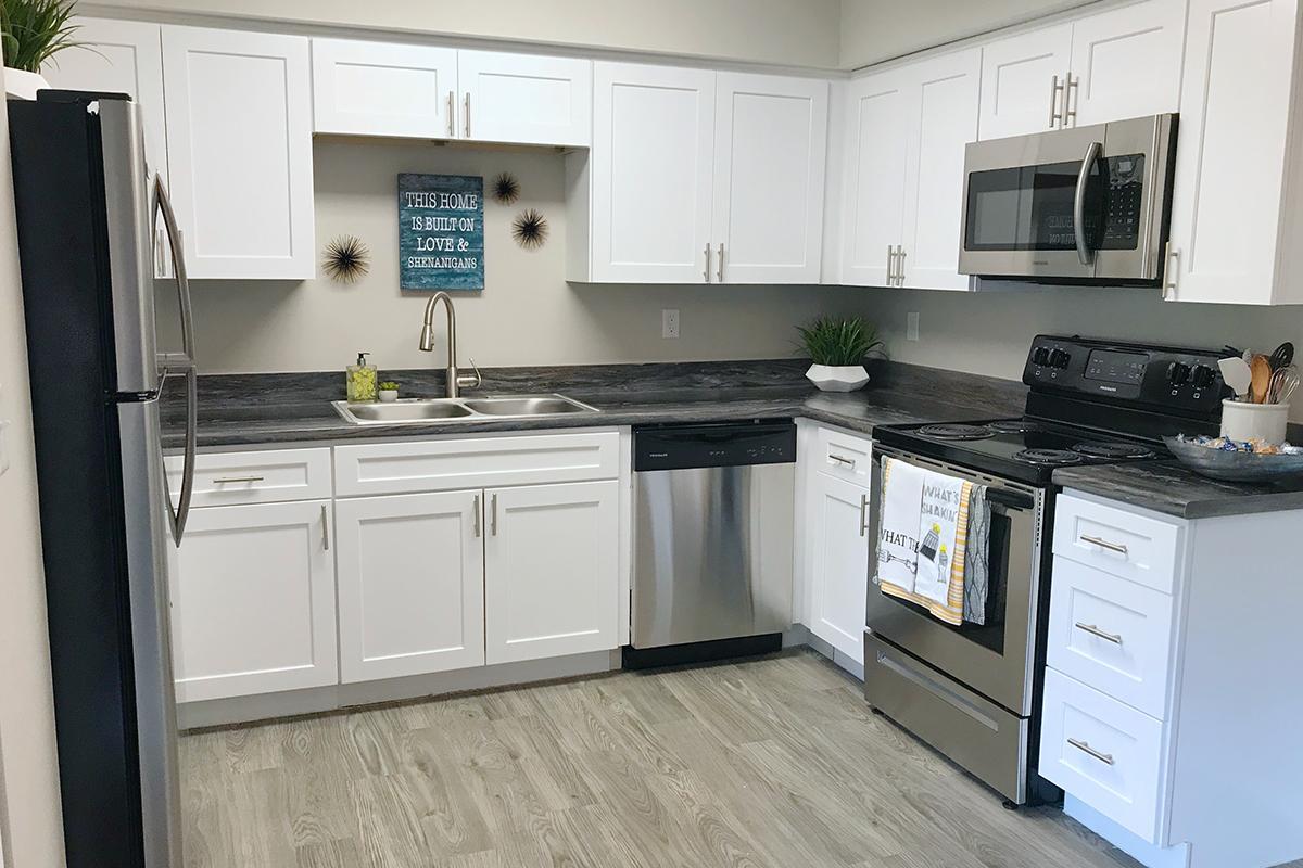 Luxury Apartments in Winter Garden FL | Slate Luxury Apartments