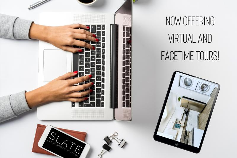 Offering Virtual Tours | Tour our beautiful community from the comfort of your home with our virtual tours. Call us today to schedule one!