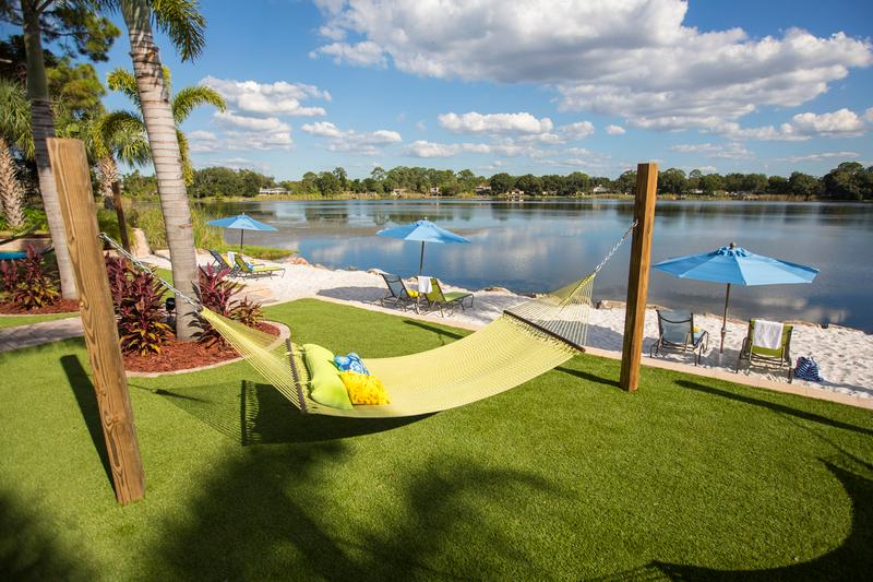 Amber Lakes | Winter Park, Florida Apartments