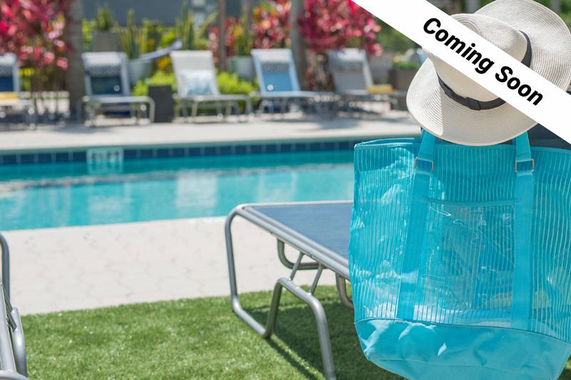 Resort-Style Pool | Keep an eye out for our new pool renovations coming soon!