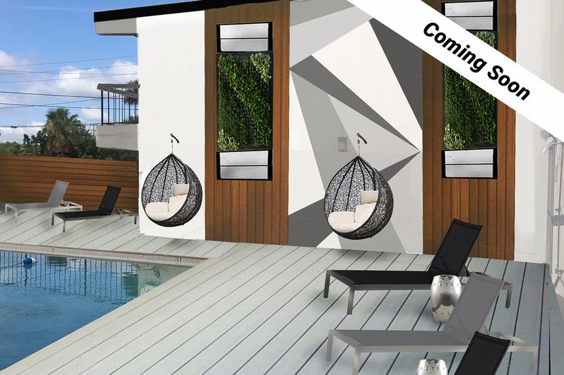 Pool Deck Renovations | Keep a look out for our brand new pool deck renovations coming soon.