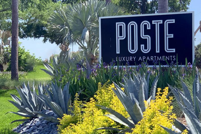 Welcome Home to Poste Winter Park | Experience the convenience of living just outside the opportunities and excitement of Orlando, FL when you call Poste Winter Park home.