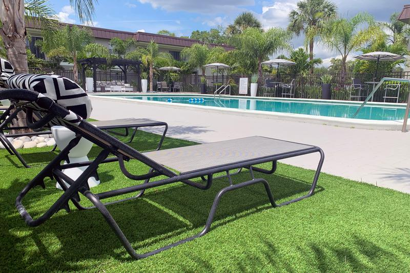 Poste Winter Park | Winter Park, Florida Apartments