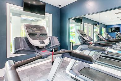 Fitness Center | Resident fitness center coming soon!