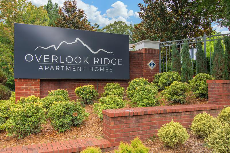 Welcome Home to Overlook Ridge | Welcome home to Overlook Ridge, Atlanta's newest luxury style community offering 1, 2, and 3 bedroom apartments for rent.