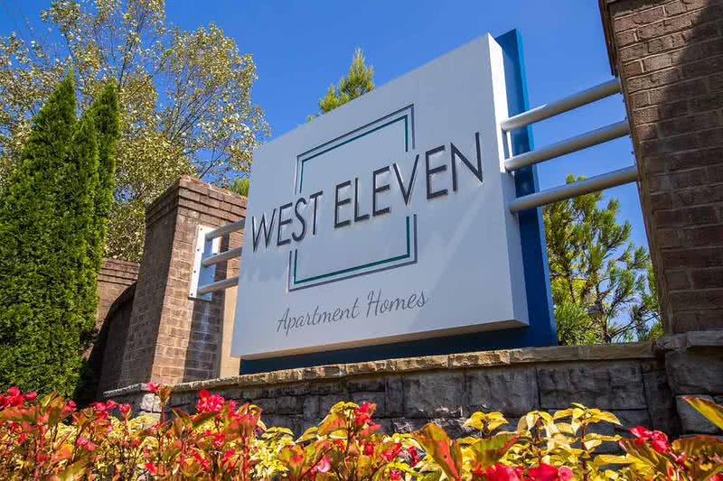Welcome to West Eleven | Come on home and experience the West Eleven difference.