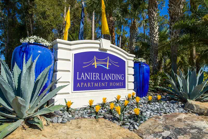 Welcome Home | Welcome to Lanier Landing, your gateway to unparalleled living!