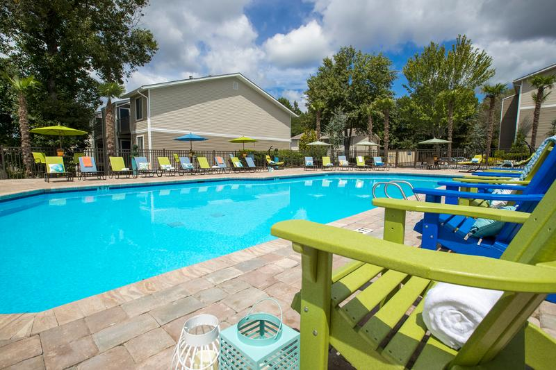 Village West at Peachtree Corners | Norcross, Georgia Apartments