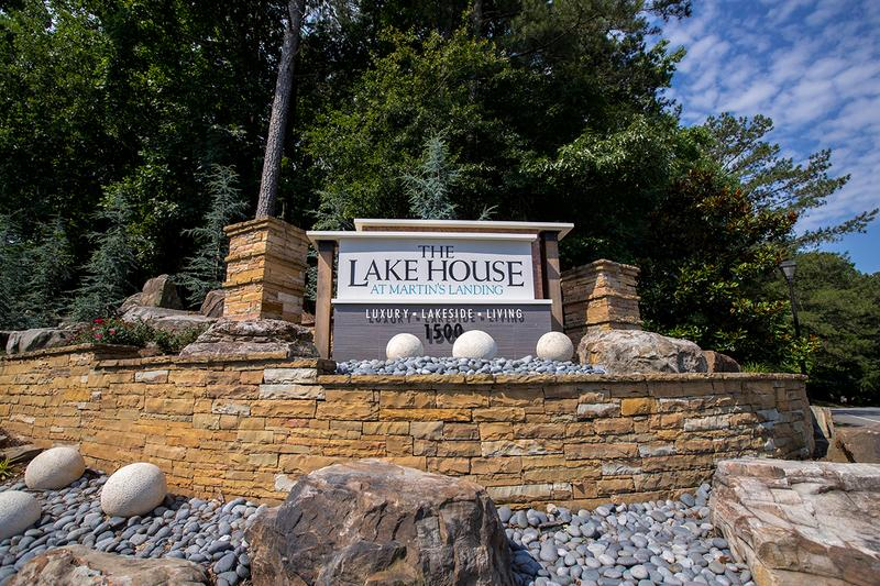 Welcome Home | Welcome home to The Lake House at Martin's Landing offering Lakeside living on Martin Lake.