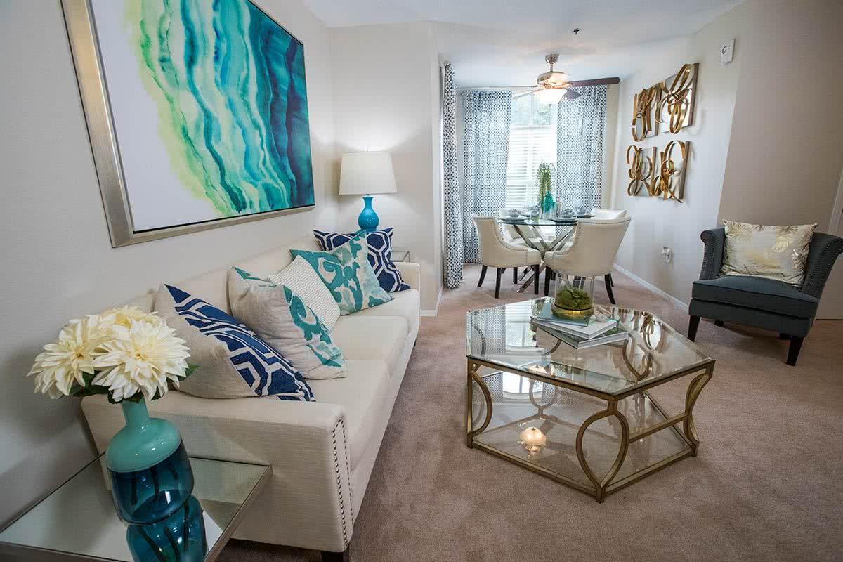 Luxury Apartments In Stockbridge