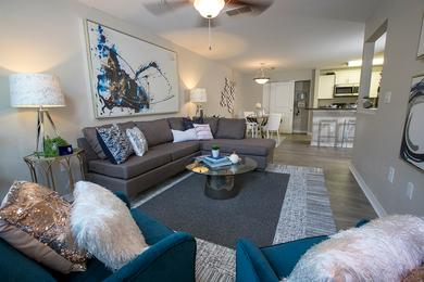 Open Concept Layouts | You'll absolutely love our open concept floor plans, making it a great space to entertain.