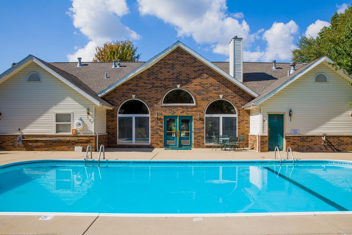 Apartments For Rent In Peoria Il Bradford Woods