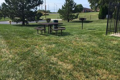Picnic Areas | Have a cookout at one of our picnic areas with grills.