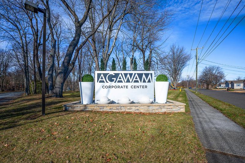 Agawam Corporate Center | Welcome to the Agawam Corporate Center, a Class A business center to downtown Springfield.