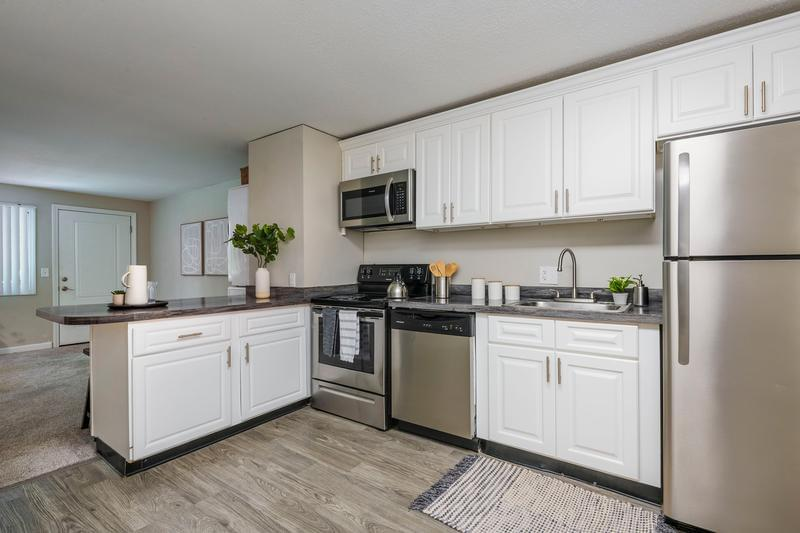 Alpine Commons | Amherst, Massachusetts Apartments
