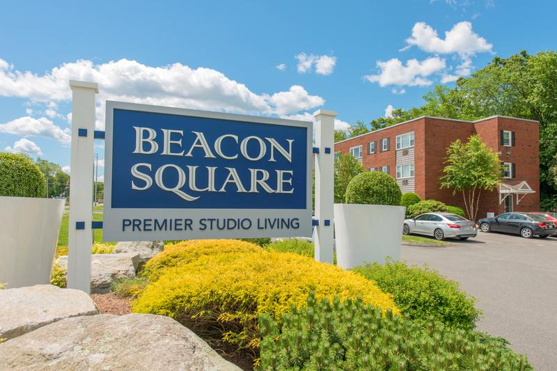 Beacon Square | Chicopee, Massachusetts Apartments