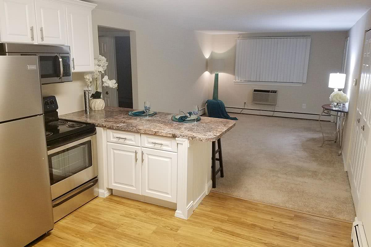 Apartments for Rent in Chicopee MA | Edgewood Court Apartments