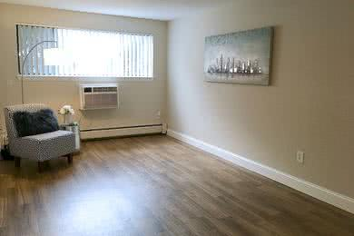 Wood-Style Flooring | Updated apartments feature wood-style flooring.