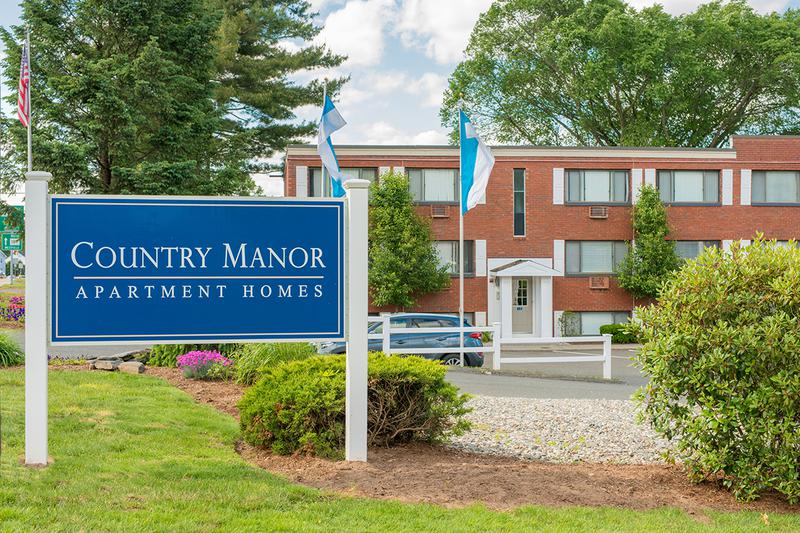 Welcome Home to Country Manor | Welcome home to Country Manor, nestled in the heart of Feeding Hills.