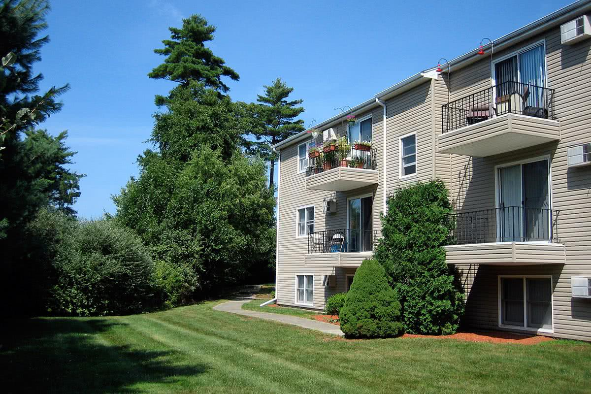 Apartments For Rent In New Bedford
