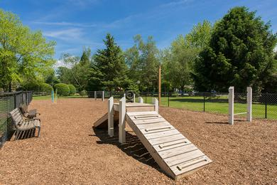 Dog Park | Sugarloaf Estates is a pet friendly community and has an off-leash dog park!
