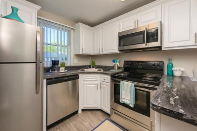 Stainless Steel Appliances | Ask about our stainless steel appliance packages!
