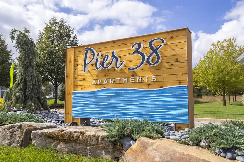 Welcome Home to Pier 38 | Come home to Pier 38 and experience luxury living minutes from Silver Lake.