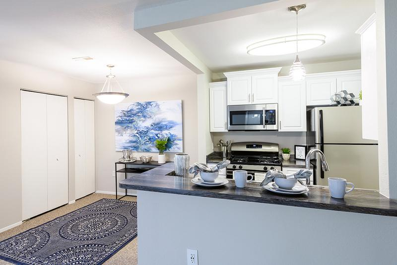 Kitchen & Dining Room | You'll love having a separate dining area.