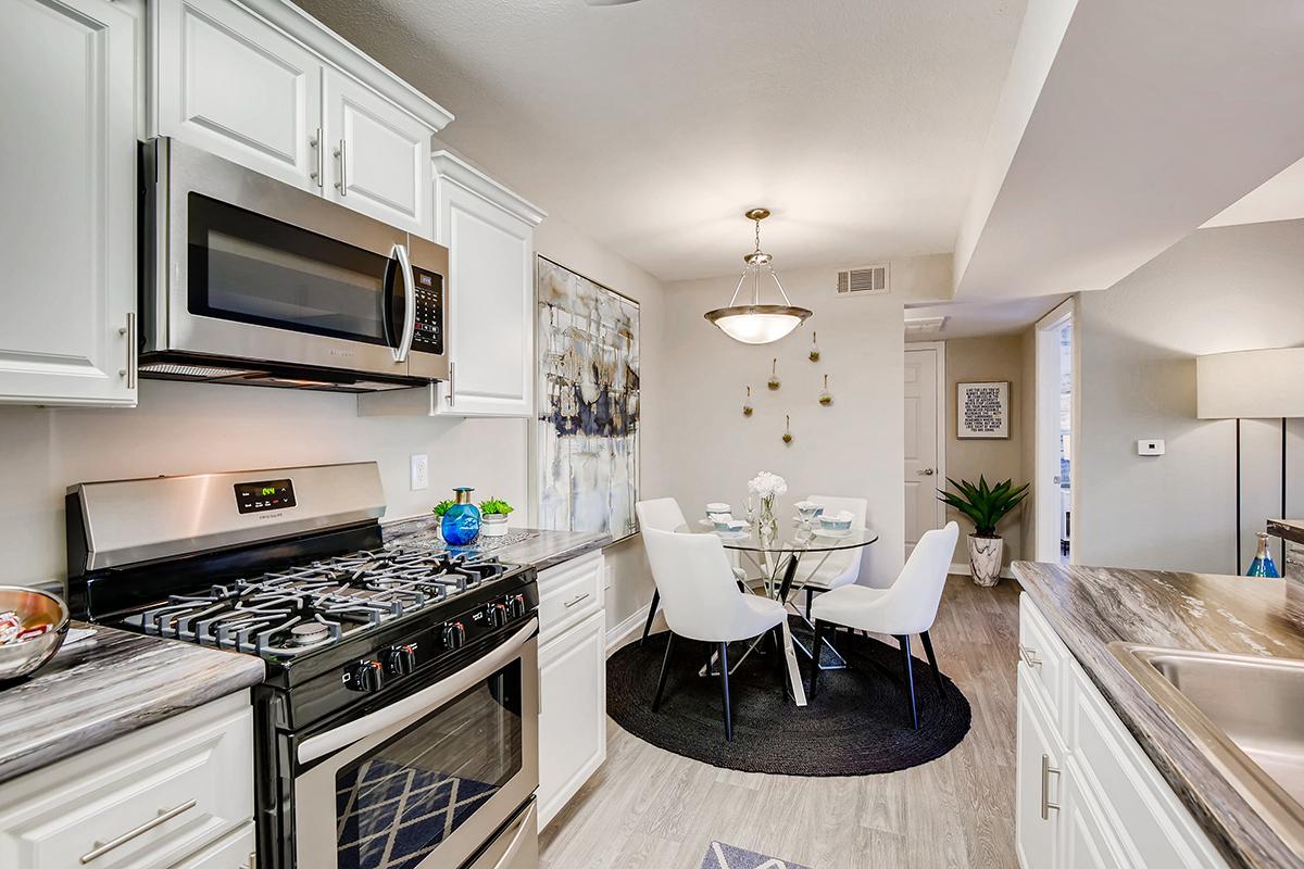 Luxury Las Vegas Apartments for Rent | Millennium East ...
