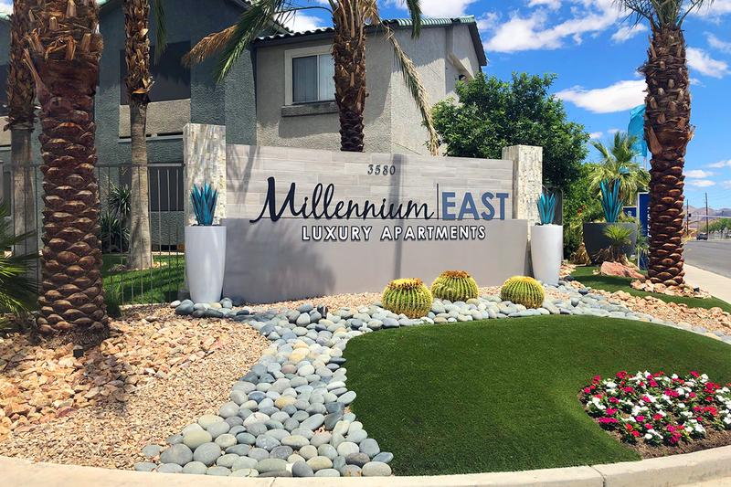 Millennium East Luxury Apartments | Welcome home to Millennium East and enjoy luxury living in Las Vegas, NV.