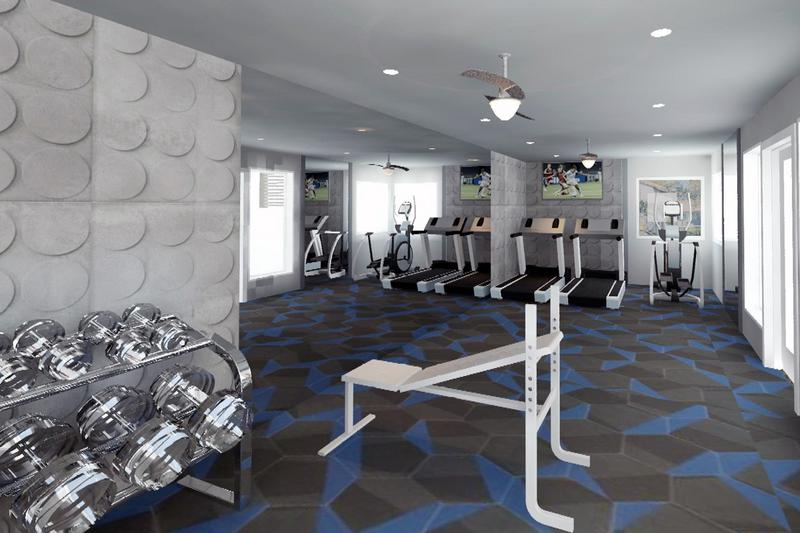 Fitness Center Coming Soon | Keep a look out for our brand new fitness center coming soon!