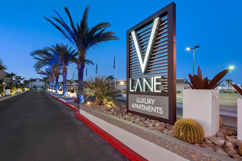 Welcome Home to V Lane | Enjoy a fabulous night life at V Lane.