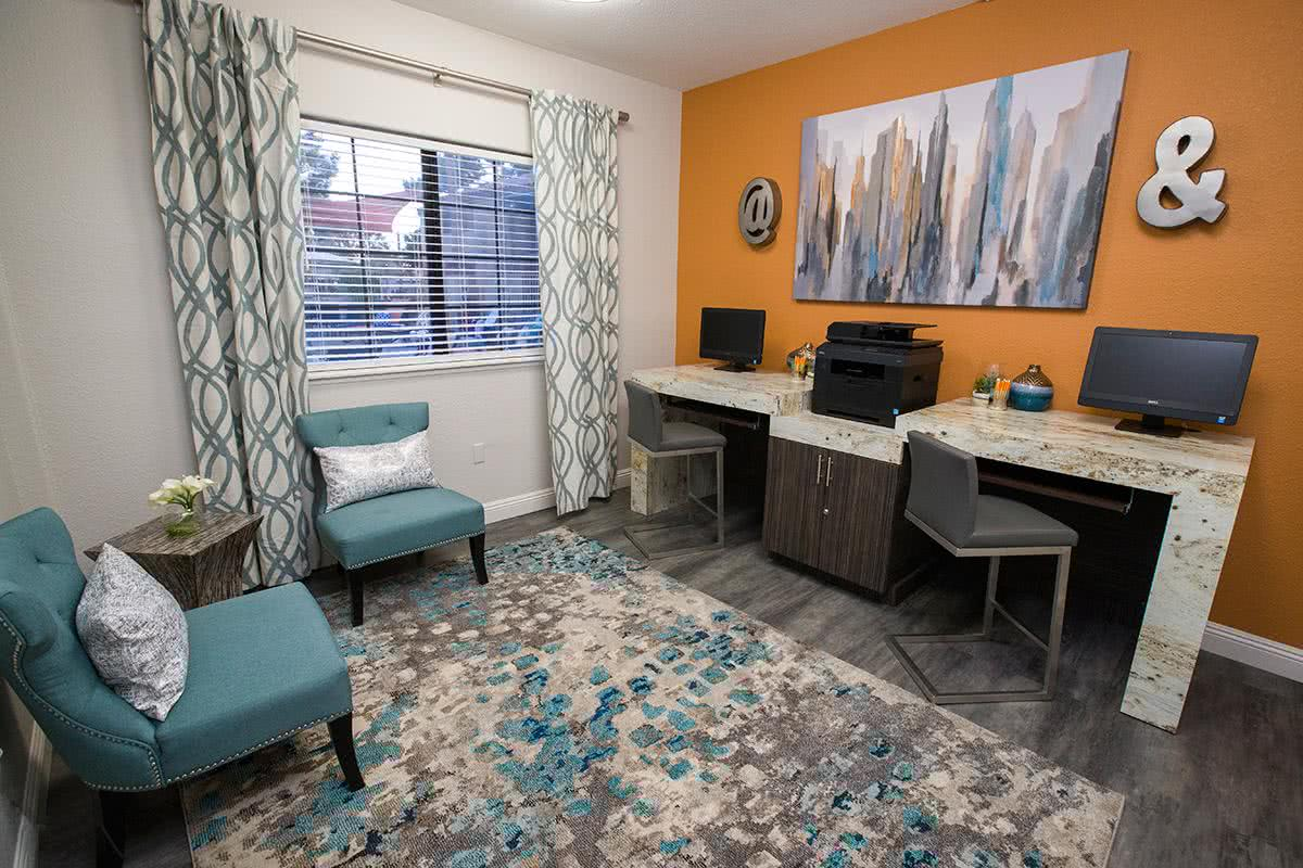 Apartment Amenities - Vue 5325 in Las Vegas, NV
