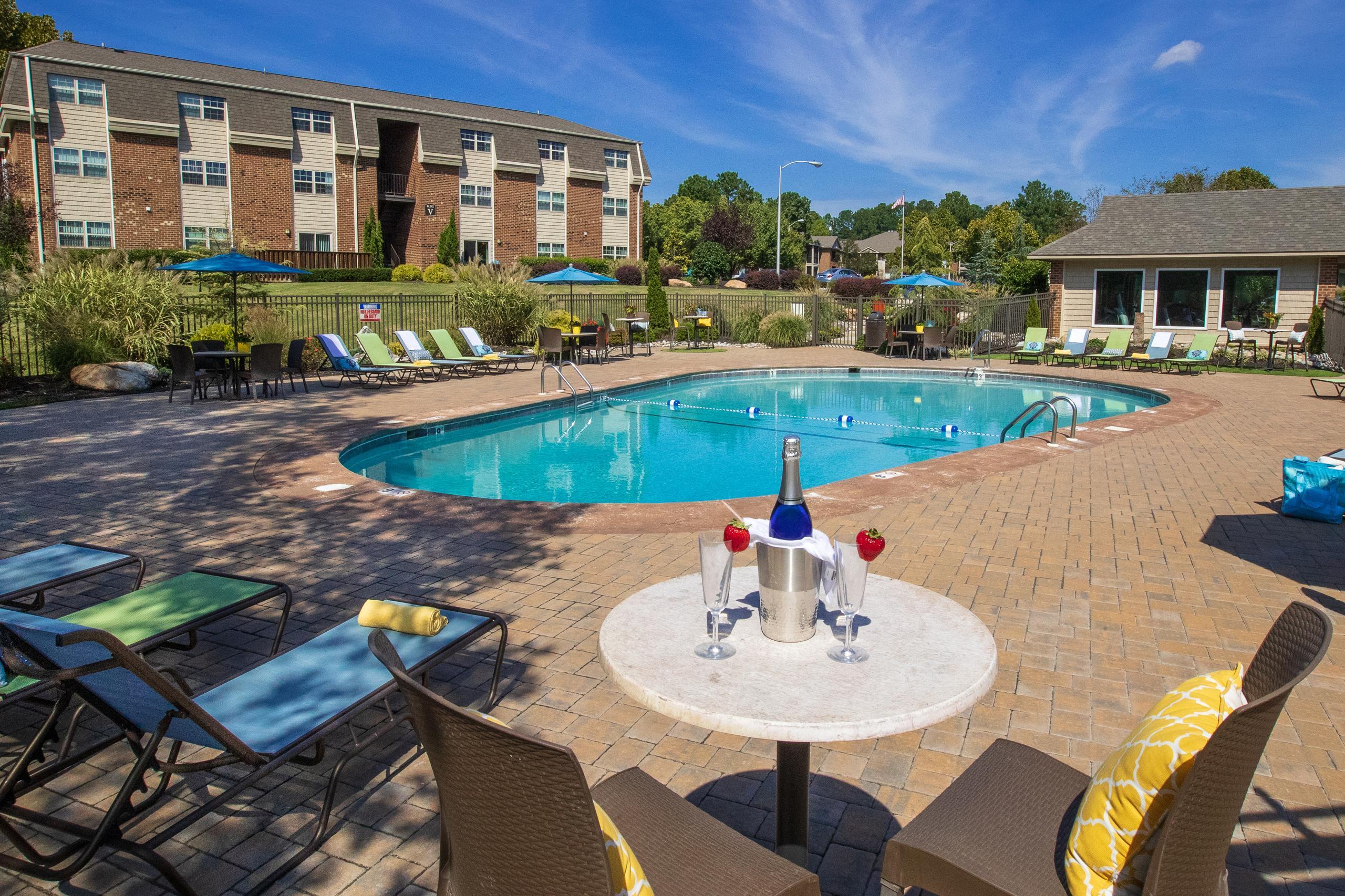 Carrboro, NC Apartments for Rent - Aspen Square Management