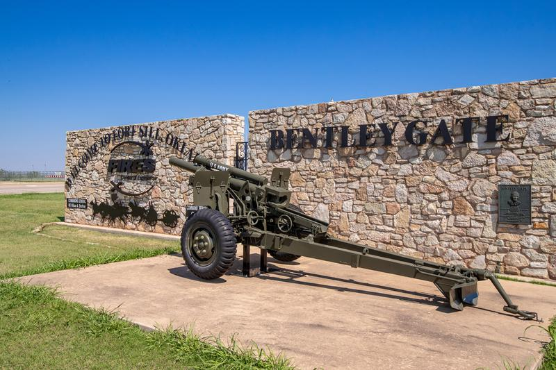 Located Near Fort Sill Military Base | Centrally located near historical Fort Sill Military Base