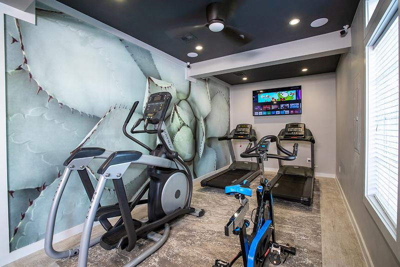 Cardio Equipment | Cardio equipment is perfect for a nice workout.