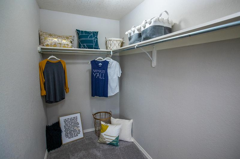 Extended Closets | You'll love our extended closets