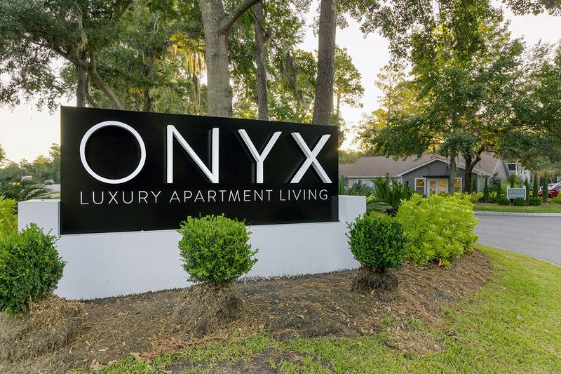 Welcome Home | Welcome home to Onyx Luxury Apartment homes.