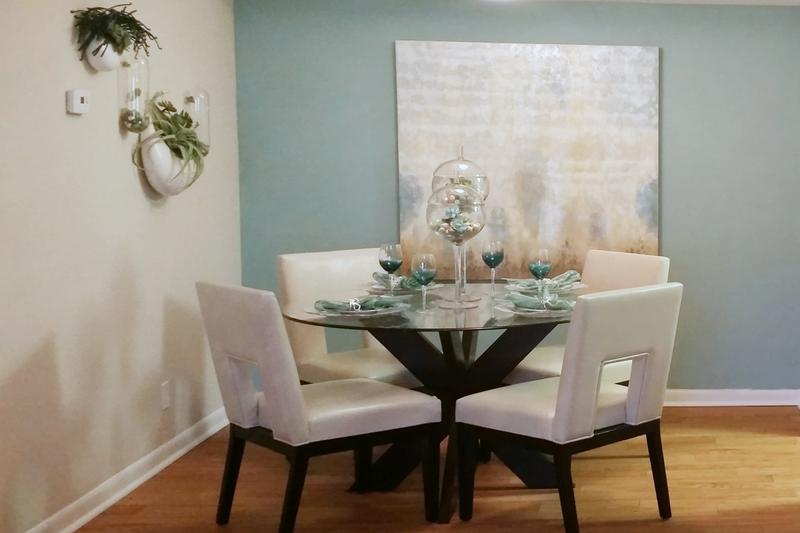 Separate Dining Area | You'll enjoy having a separate dining area located next to the kitchen.