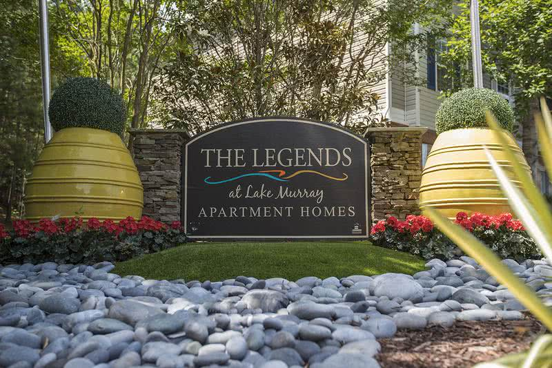 The Legends at Lake Murray | Welcome home to The Legends at Lake Murray, where you can experience legendary lakeside living!
