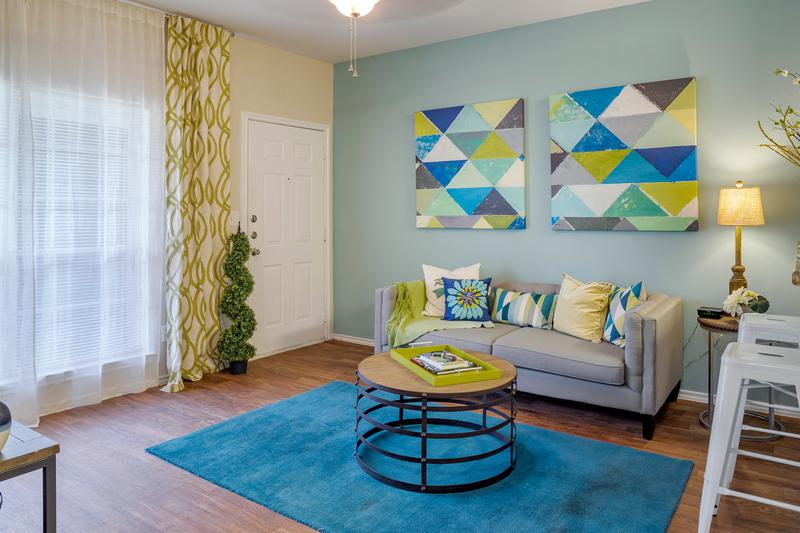 The Element at University Park | Bryan, Texas Apartments